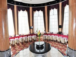 Tianjin Country Garden Phoenix Hotel, Hotel  Tianjin - big - 61