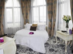 Tianjin Country Garden Phoenix Hotel, Hotel  Tianjin - big - 59