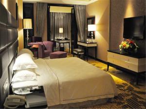 Tianjin Country Garden Phoenix Hotel, Hotel  Tianjin - big - 11