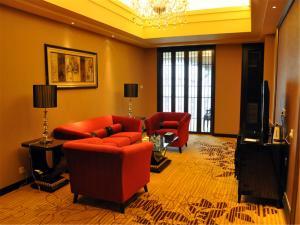 Tianjin Country Garden Phoenix Hotel, Hotel  Tianjin - big - 17