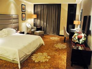 Tianjin Country Garden Phoenix Hotel, Hotel  Tianjin - big - 10