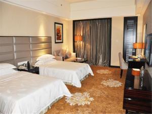Tianjin Country Garden Phoenix Hotel, Hotel  Tianjin - big - 9