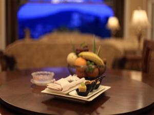 Tianjin Country Garden Phoenix Hotel, Hotel  Tianjin - big - 69