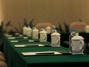 Tianjin Country Garden Phoenix Hotel, Hotel  Tianjin - big - 48