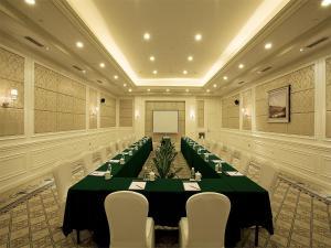 Tianjin Country Garden Phoenix Hotel, Hotel  Tianjin - big - 47