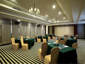 Tianjin Country Garden Phoenix Hotel, Hotel  Tianjin - big - 46