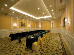 Tianjin Country Garden Phoenix Hotel, Hotel  Tianjin - big - 45
