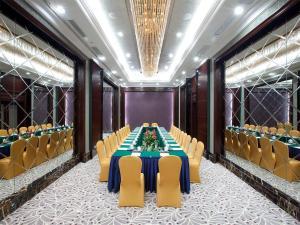 Tianjin Country Garden Phoenix Hotel, Hotel  Tianjin - big - 44