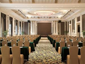 Tianjin Country Garden Phoenix Hotel, Hotel  Tianjin - big - 43