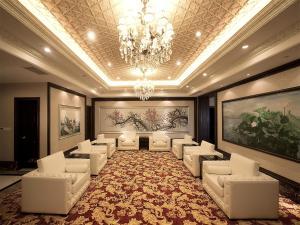 Tianjin Country Garden Phoenix Hotel, Hotel  Tianjin - big - 42
