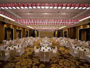 Tianjin Country Garden Phoenix Hotel, Hotel  Tianjin - big - 41