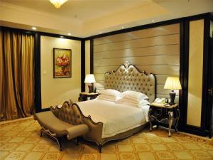 Tianjin Country Garden Phoenix Hotel, Hotel  Tianjin - big - 14