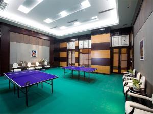 Tianjin Country Garden Phoenix Hotel, Hotel  Tianjin - big - 39