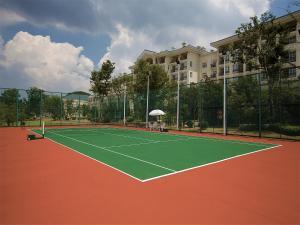 Tianjin Country Garden Phoenix Hotel, Hotel  Tianjin - big - 40