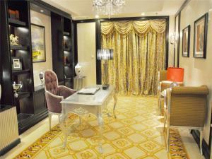 Tianjin Country Garden Phoenix Hotel, Hotel  Tianjin - big - 13