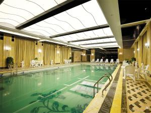 Tianjin Country Garden Phoenix Hotel, Hotel  Tianjin - big - 65