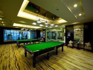 Tianjin Country Garden Phoenix Hotel, Hotel  Tianjin - big - 37