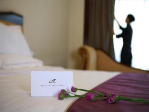 Tianjin Country Garden Phoenix Hotel, Hotel  Tianjin - big - 12