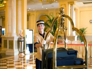 Tianjin Country Garden Phoenix Hotel, Hotel  Tianjin - big - 67