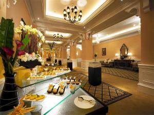 Tianjin Country Garden Phoenix Hotel, Hotel  Tianjin - big - 29