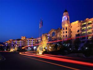 Tianjin Country Garden Phoenix Hotel, Hotel  Tianjin - big - 72