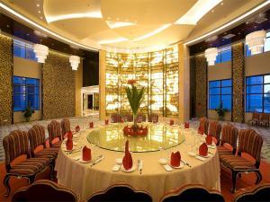 Tianjin Country Garden Phoenix Hotel, Hotel  Tianjin - big - 27