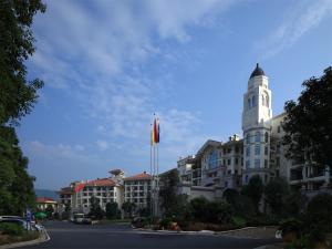 Tianjin Country Garden Phoenix Hotel, Hotel  Tianjin - big - 73