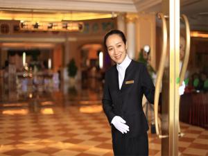 Tianjin Country Garden Phoenix Hotel, Hotel  Tianjin - big - 23