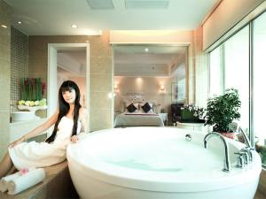 Tianjin Country Garden Phoenix Hotel, Hotel  Tianjin - big - 21