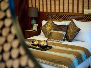 Tianjin Country Garden Phoenix Hotel, Hotel  Tianjin - big - 4