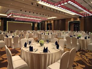 Tianjin Country Garden Phoenix Hotel, Hotel  Tianjin - big - 18