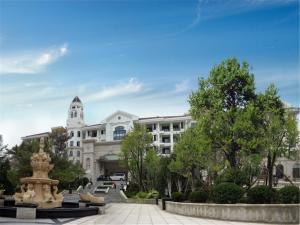 Tianjin Country Garden Phoenix Hotel, Hotel  Tianjin - big - 22