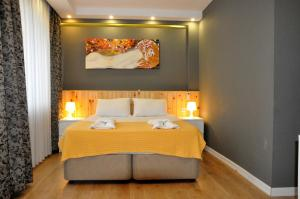 Rodin Suites, Hotely  Istanbul - big - 10