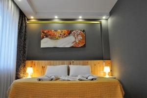 Rodin Suites, Hotely  Istanbul - big - 12