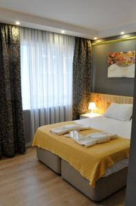Rodin Suites, Hotely  Istanbul - big - 13