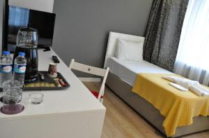 Rodin Suites, Hotely  Istanbul - big - 15