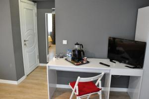 Rodin Suites, Hotely  Istanbul - big - 21
