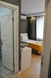 Rodin Suites, Hotely  Istanbul - big - 26