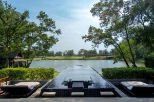 Banyan Tree Phuket, Resort  Bang Tao Beach - big - 141