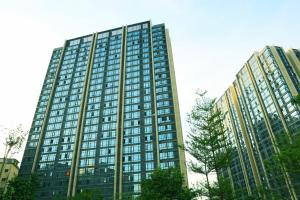 Checkinn International Apartment Guangzhou Changlong Huamei Branch, Apartmány  Kanton - big - 60