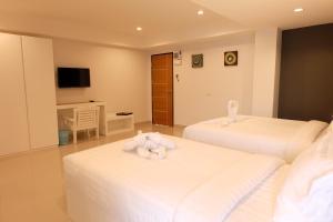 Sunny Residence, Hotely  Lat Krabang - big - 17