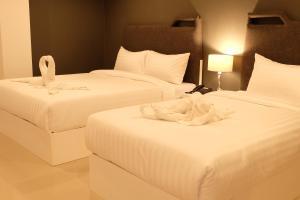 Sunny Residence, Hotely  Lat Krabang - big - 16