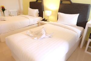 Sunny Residence, Hotely  Lat Krabang - big - 14