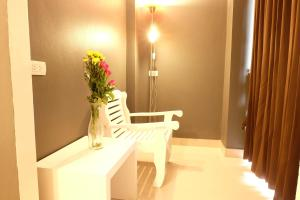 Sunny Residence, Hotely  Lat Krabang - big - 23
