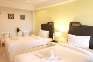 Sunny Residence, Hotely  Lat Krabang - big - 24