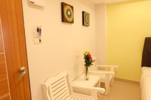 Sunny Residence, Hotely  Lat Krabang - big - 26