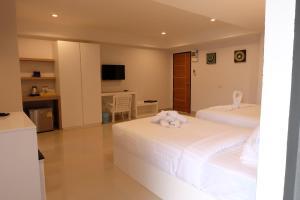 Sunny Residence, Hotely  Lat Krabang - big - 27