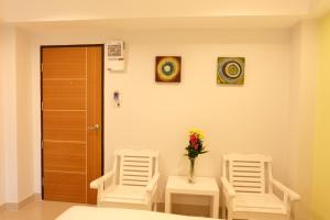 Sunny Residence, Hotely  Lat Krabang - big - 20
