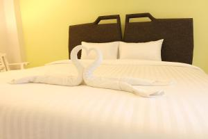 Sunny Residence, Hotely  Lat Krabang - big - 21