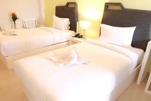 Sunny Residence, Hotely  Lat Krabang - big - 22